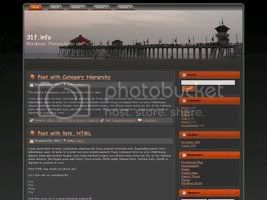 Wordpress Themes WP-Sunset-1