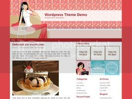 Wordpress Themes Redbox
