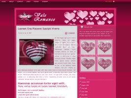 Wordpress Themes ValeRomance