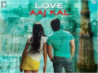 Love Aaj Kal | 3gp Format for Mobile
